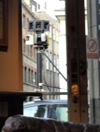 google street view cam